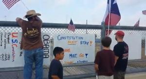 Texas Demo False 911 Call