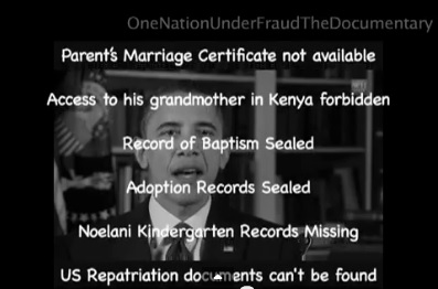 One Nation Under Fraud - The Documentary