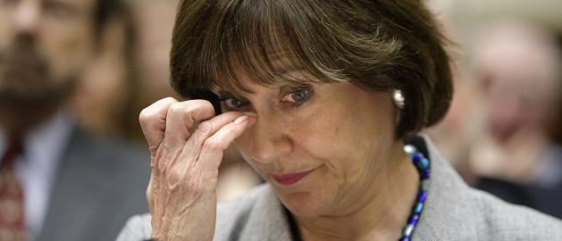 IRS Secretly Drafted New Rules to Restrict Nonprofits (Tea Party)