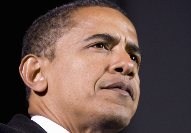 Congress Initiates President Obama's Impeachment