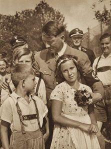 Onkel Adolf  Protector of the little children