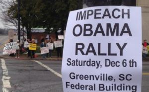 Greenville- ImpeachObama