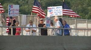 CedarFallsProtest