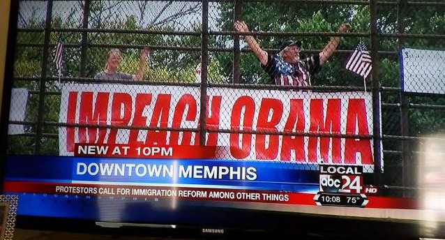 Memphis, Tennessee  (file photo)
