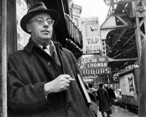 Alinsky, an honorary Chicago mobster